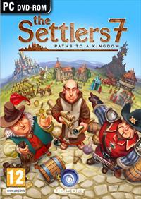 The Settlers 7: Paths to a Kingdom, PC
