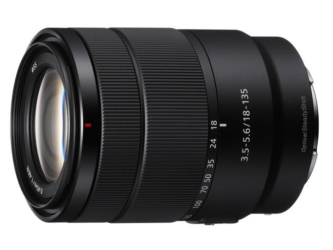 Sony SEL135