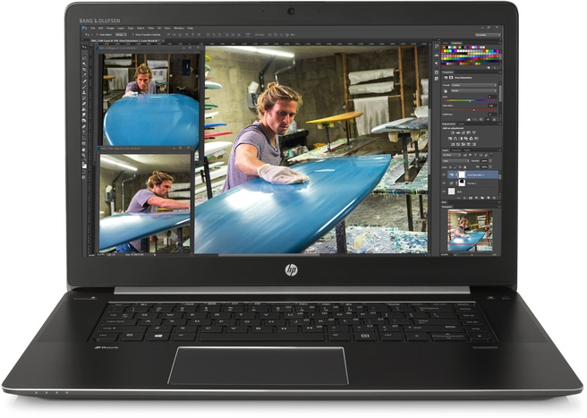 HP Studio G3 + DreamColor Z27x