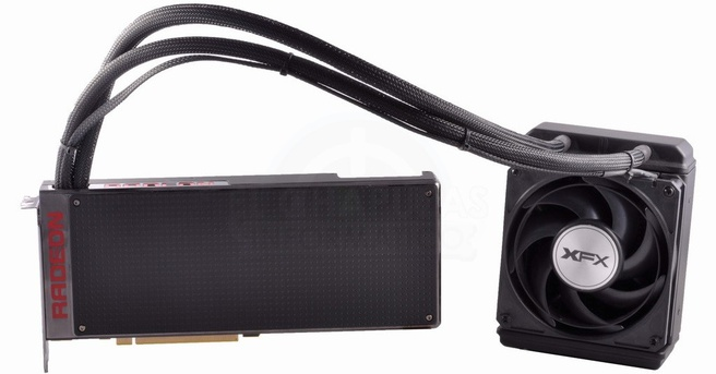 XFX AMD Radeon Pro Duo