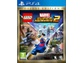 Goedkoopste LEGO Marvel Super Heroes 2 - Deluxe Edition, PlayStation 4