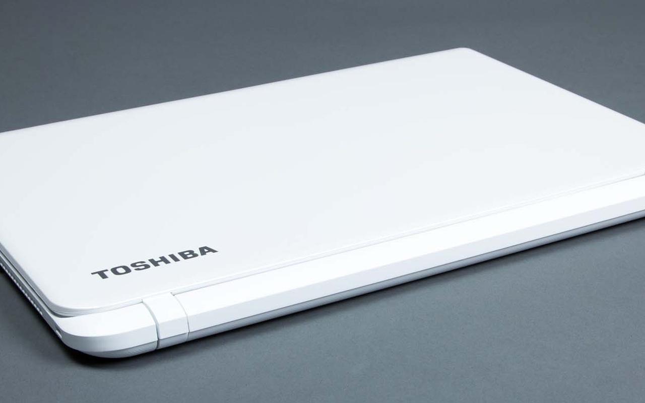 Toshiba Satellite L50-B