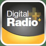 Digital Radio via dab+