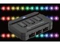 Goedkoopste Thermaltake LUMI RGB Color Set 256C RGB Magnetic LED Pack