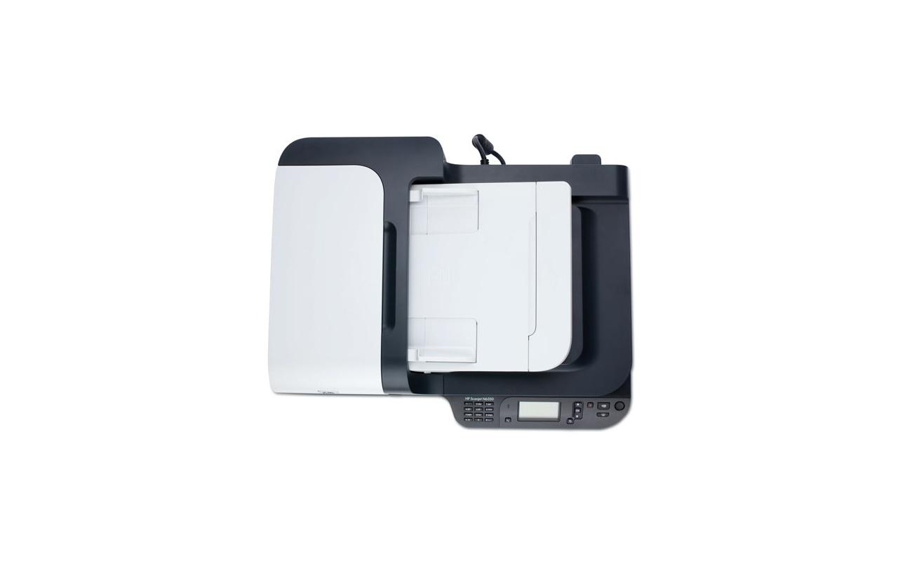 hp scanjet n6350 specificaties tweakers