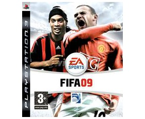 Fifa 2009, PlayStation 3