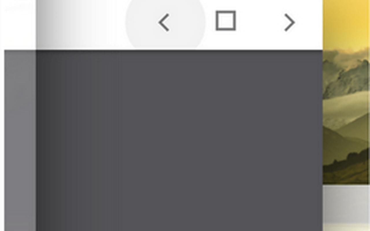 Chrome OS 35