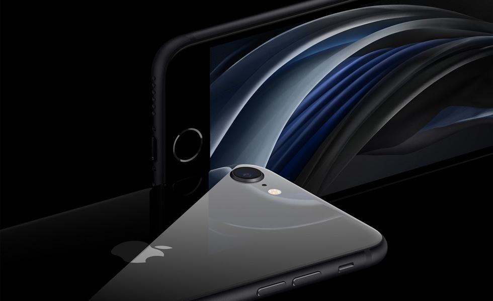 Apple Presenteert 489 Euro Kostende Iphone Se Met 4 7 Lcd Tablets En Telefoons Nieuws Tweakers