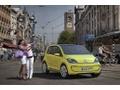 Volkswagen E-up (concept)