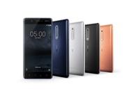 Nokia-telefoons van HMD