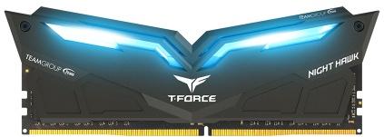 Team Group Night Hawk DDR4-3000 16GB