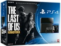 Goedkoopste Sony PlayStation 4 500GB + The Last Of Us: Remastered Zwart