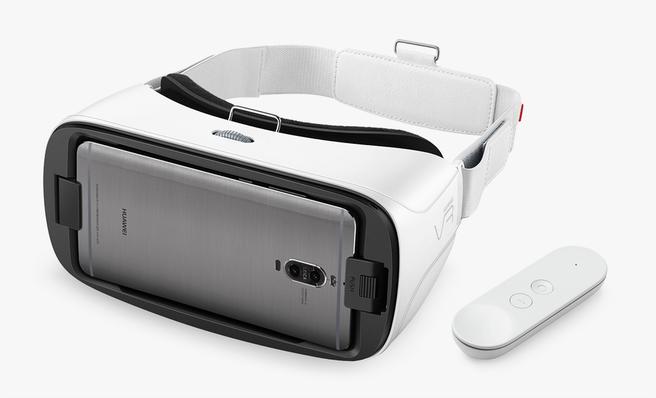 Daydream VR-headset van Huawei