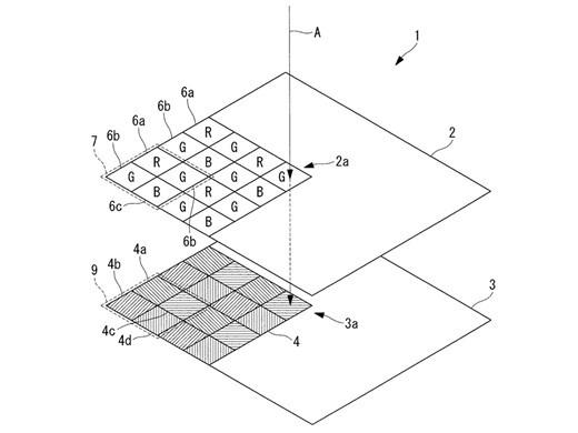 Patent Olympus
