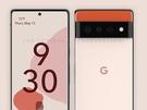 Google Pixel 6 en Pro 6