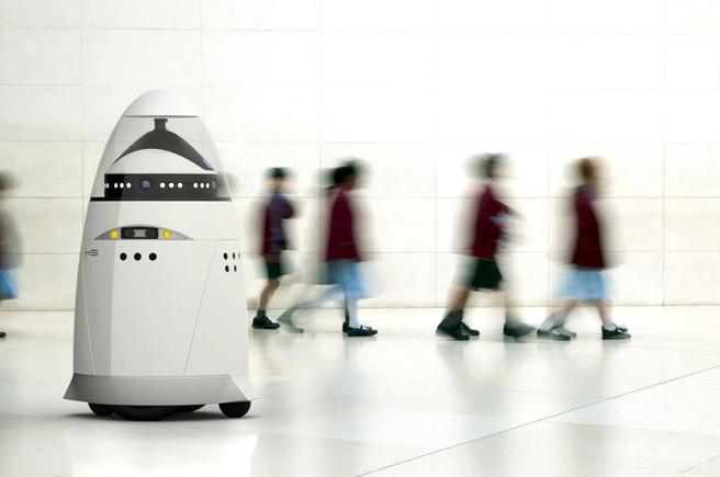K5 Autonomous Data Machine