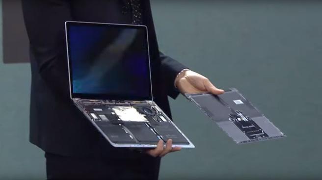 Microsoft Surface Laptop 3 Panos