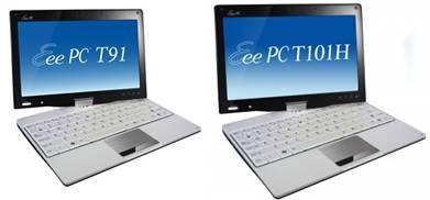 Asus EEE PC Tx1-serie