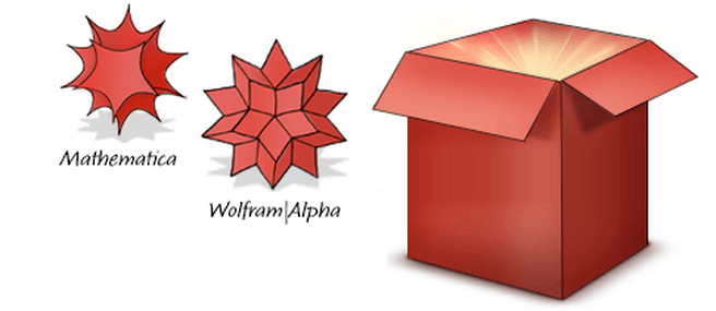 Wolfram Alpha: Something's big is coming
