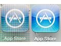 Macrofoto's van de nieuwe iPad en de iPad 2
