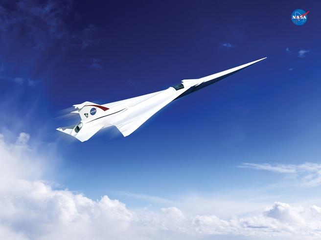 Lockheed Martin X-Plane