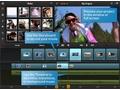 Avid Studio for iPad