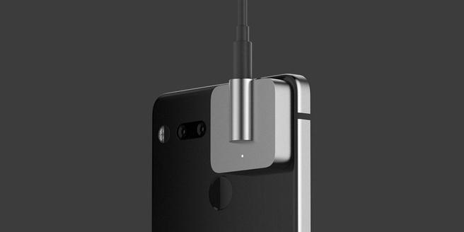 Essential Phone Audio Adapter