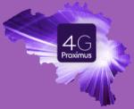 Proximus 4g Belgacom