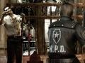 Resident Evil: The Darkside Chronicles screenshot 4