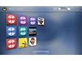 Uitgelekte Music-applicatie Android (Honeycomb, Icecream)