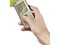 Nokia 6216 Classic met nfc