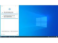 Windows 10 May 2020 Update Cortana