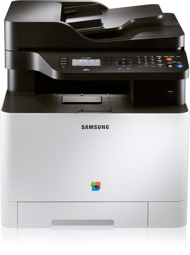 Samsung CLX 4195FN Premium Line