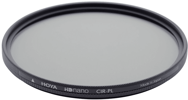 Hoya CIR-PL HD Nano 82mm