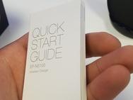 Samsung draadloze lader voor Galaxy S9 - EP-N5100