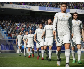 FIFA 16 Deluxe Edition, Xbox One