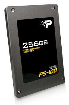 Patriot PS-100 PS256GS25SSDR 128GB