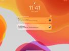 Screenshots iPad OS 13.4.1