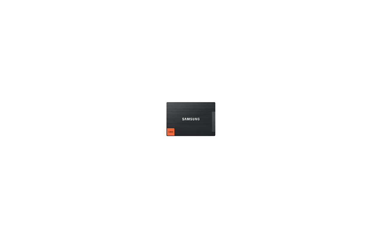 Samsung 830 series SSD 128GB