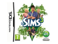 Goedkoopste De Sims 3, Nintendo DS