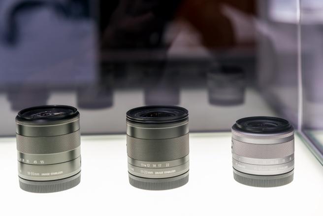 Canon 15-45mm kitlens