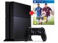Goedkoopste Sony PlayStation 4 500GB + Fifa 15 Zwart