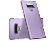 Spigen Thin Fit Case (Samsung Galaxy Note 9) Paars