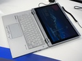 Panasonic Thoughbook CF-AX2 Cebit 2013