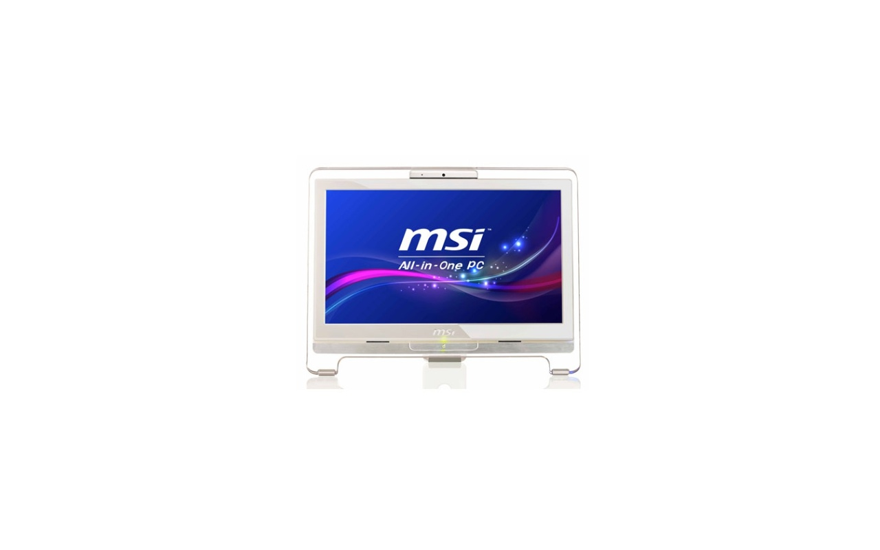 MSI AE1921-WD5252G32S7PSX