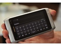 Foto Nokia N8 met firmware PR 2.0