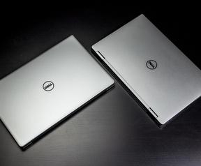 Dell XPS 13 en XPS 13 2-in-1