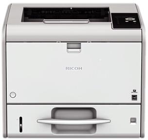 Ricoh SP 450DN