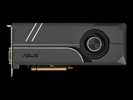 Asus GeForce GTX 1080 Ti