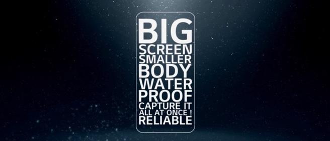 LG G6-teaser